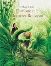 Charlotte et le Douanier Rousseau