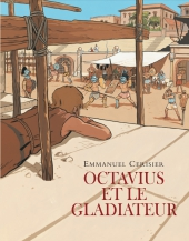 Octavius et le gladiateur