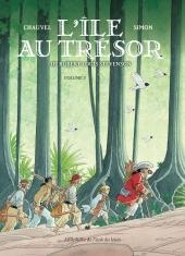 Ile au trésor (L')de Robert Louis Stevenson - volume 3
