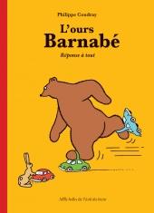 Ours Barnabé (L'): Réponse à tout
