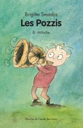 Pozzis 8 (Les). Miloche