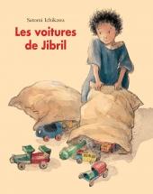 Voitures de Jibril (Les)