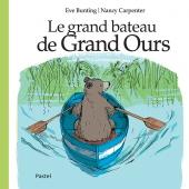 Grand bateau de Grand Ours (Le)