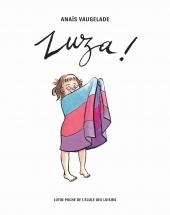 Zuza ! (anthologie)