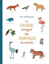 Grand imagier des animaux du monde (Le)
