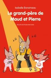 Grand-père de Maud et Pierre (Le)