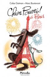 Chien Pourri ! à Paris