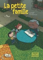 Petite famille (La) 1. Pépé
