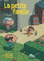 Petite famille (La) 2. Biquet