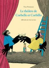 Théâtre de Corbelle et Corbillo (Le)