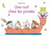 Nuit chez les pirates (Une)