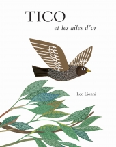 Tico et les ailes d'or