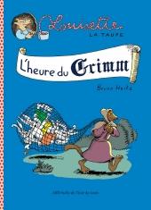 Louisette La Taupe : L'heure du Grimm