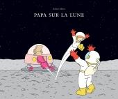 Papa sur la lune