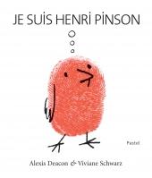 Je suis Henri Pinson