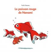 Poisson rouge de Nanami (Le)