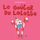 Goûter de Lolotte (Le)