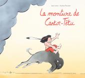 Monture de Castor-Têtu (La)
