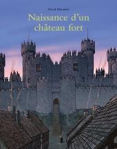 Naissance d'un château fort