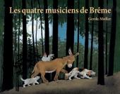 Quatre musiciens de Brème (Les)