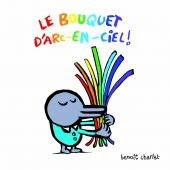Bouquet d'arc-en-ciel ! (Le)