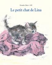 Petit chat de Lina (Le)