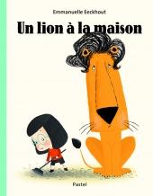 Lion à la maison (Un)
