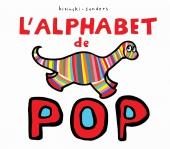 Alphabet de Pop (L')