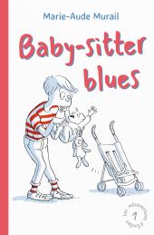 Mésaventures d'Emilien (Les) 1. Baby-sitter blues