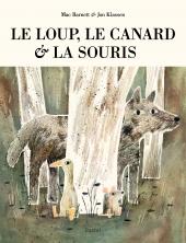 Loup, le canard et la souris (Le)
