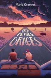 Petits orages (Les) (Grand format)