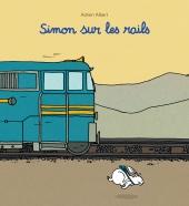 Simon sur les rails