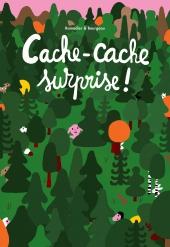 Cache-cache surprise !