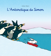 Antarctique de Simon (L')