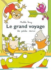 Grand voyage des petites souris (Le)
