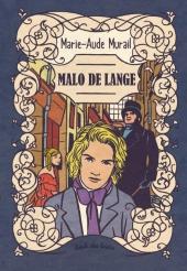 Malo de Lange (anthologie)