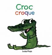 Croc croque
