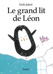 Grand lit de Léon (Le)