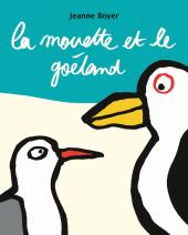 Mouette et le goéland (La)