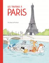 Toutous à Paris (Les)