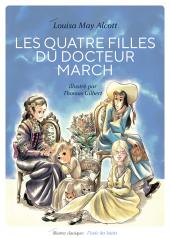 Quatre filles du docteur March (Les)
