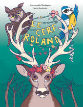 Cerf Roland (Le)