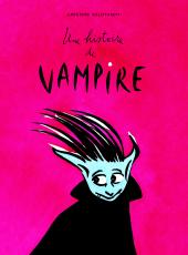 Histoire de vampire (Une)