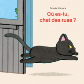 Où es-tu, chat des rues ?
