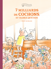 7 milliards de Quichon, et Gloria Quichon