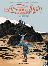 Arsène Lupin, les origines