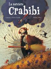 Sorcière Crabibi (La)