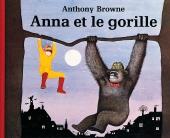 Anna et le gorille