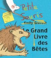Grand Livre des Bêtes (Le) Petite Souris