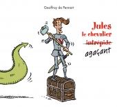 Jules le chevalier agaçant